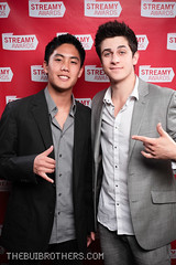 Streamy Awards Photo 1189