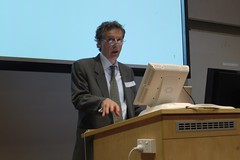 Dr Nicholas Gruen