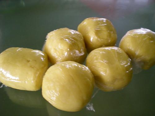Shortcrust pastry 6