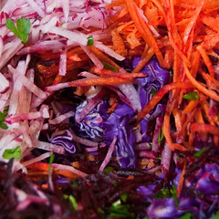Color Slaw
