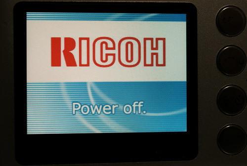 RICOH Caprio R1