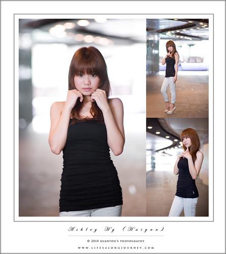 TFCD - Ashley Hy #7