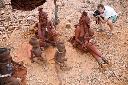 « Les familles vivaient comme il y a 500 ans »