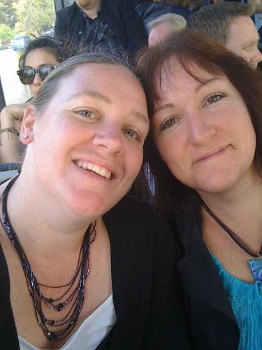 Jodi & Vicki dec 12th