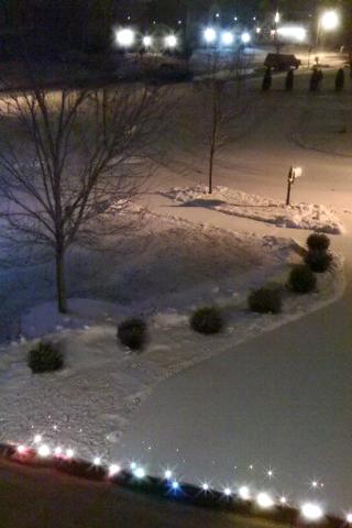 White Christmas 1