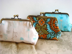 Amy Butler and Art Gallery Fabrics.