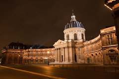 Institut de France - Paris, France