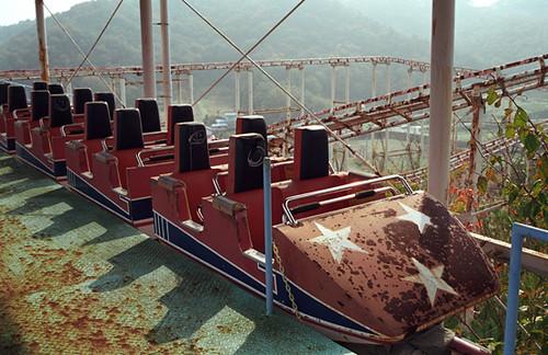 Abandoned Amusement Park 5