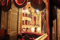 Opéra - Budapest