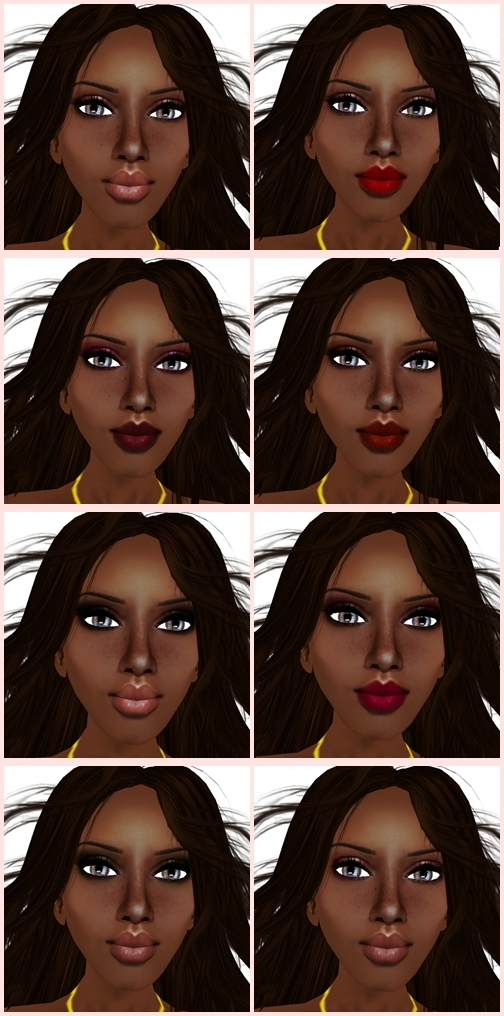 Idiosyncrasy - Mia Exotic - Make Up