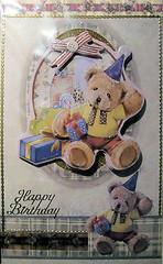 Herzlichen Glückwunsch / Happy Birthday