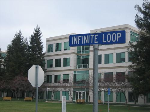 Apple Campus