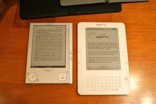 Kindle in Japan - 02