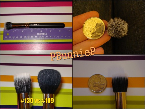 MAC #130 Brush