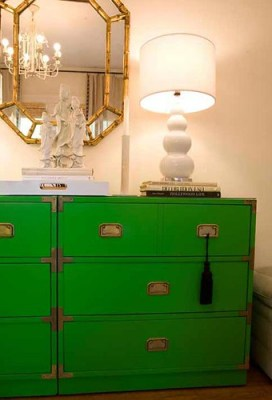 vanessa de vargas green campaign chest