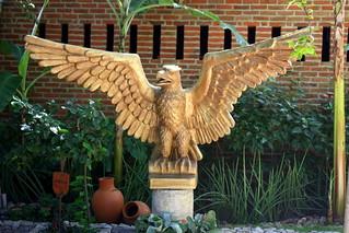 Águia Romana / Roman Eagle