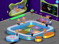 Cat Wash game screenshot
