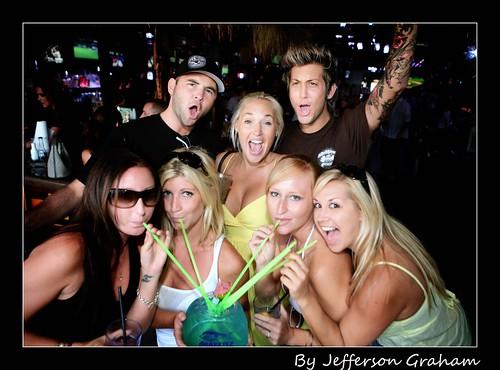 The Baja Sharkeez Gang by Jefferson Graham