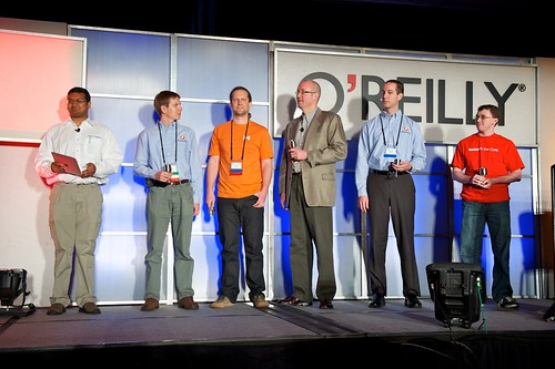 annual MySQL awards