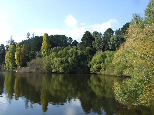 Lake Daylesford