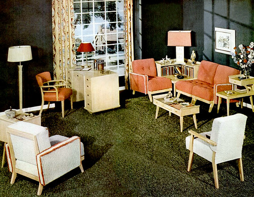 Living Room (1949)
