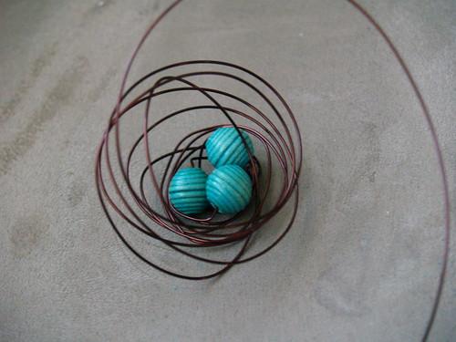 Birds Nest Tutorial Step 4