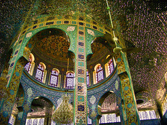 The Shrine of Sayeda Zainab (as)