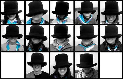 Les 13 personalitats del Dr. Freud