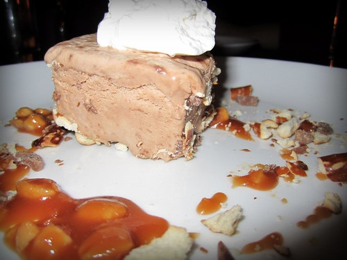 Landmark Dessert