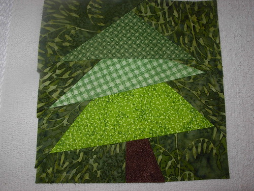 wonky tree 2