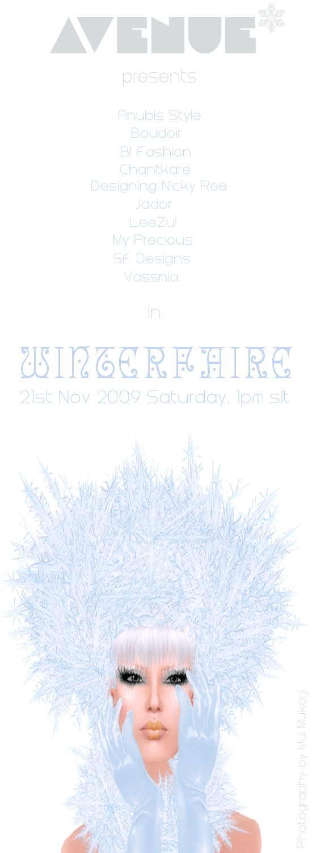 Winterfaire Blog Ad