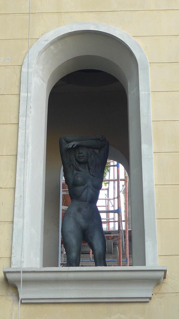 La Venus de Figali