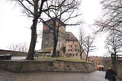 Nürnberg- Castle