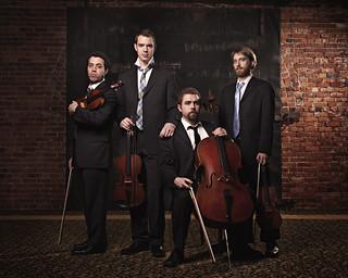The Jack Quartet - Family Portrait