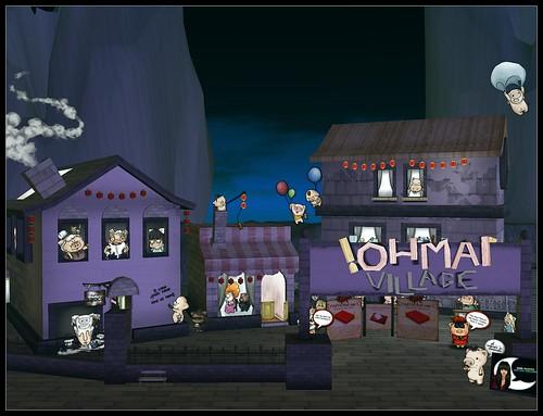 Ohmai Village