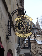 Christie's en Ginebra Suiza