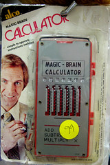 Magic - Brain Calculator (as opposed to your normal brain calculator)