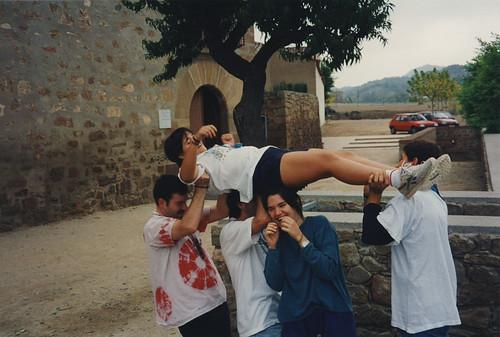 Àlbum Curs 1995-96