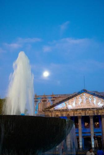 Luna Degollado y Fuente