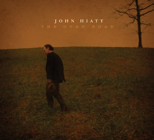 John Hiatt - The Open Road (CD)