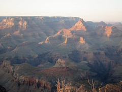 Grand Canyon, Grandview Point