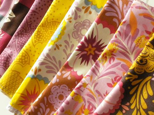 Anna Maria Horner, Good Folks Fabric