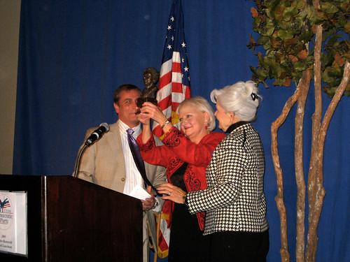 Eleanor Roosevelt Award