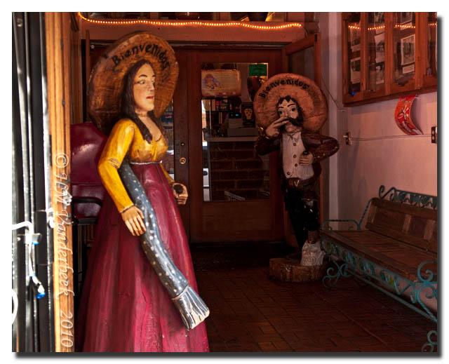 Casa De Fiesta Mexican Restaurant
