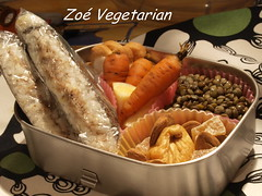 Vegetarian, Bento, Cuisine, Recipes, Zoé