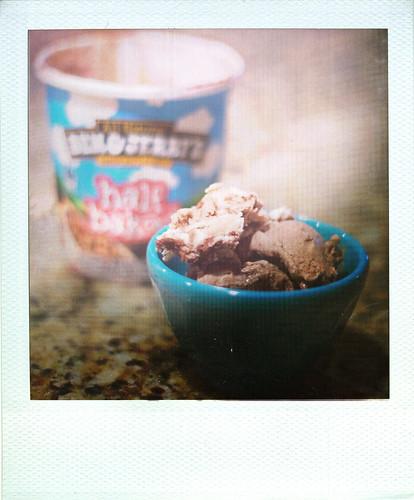 ice cream makes everything better.