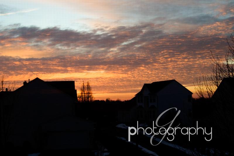 jan 13 sunrise