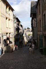 Dinan - Rue du Jerzual