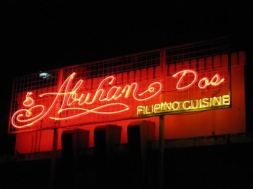 Abuhan Dos in Cebu