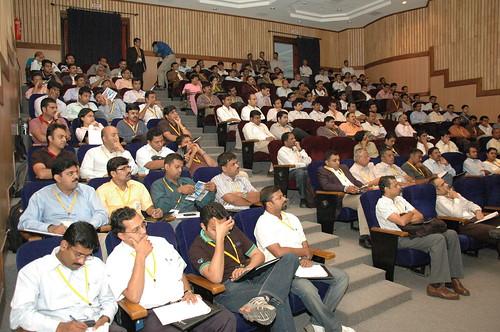 SOA India 2009